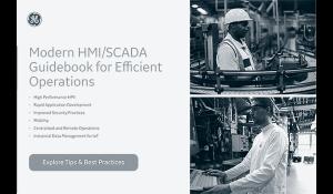 Modern HMI SCADA Guidebook