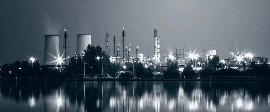 Petroleum Gas and Chemicals