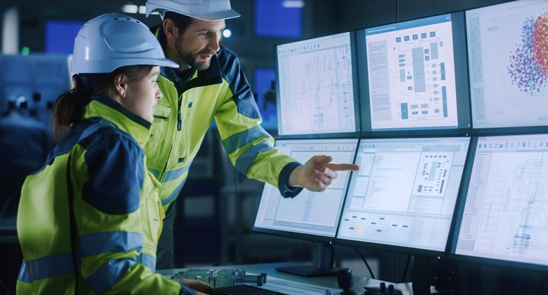 Free consultancy helps industry see sense in data