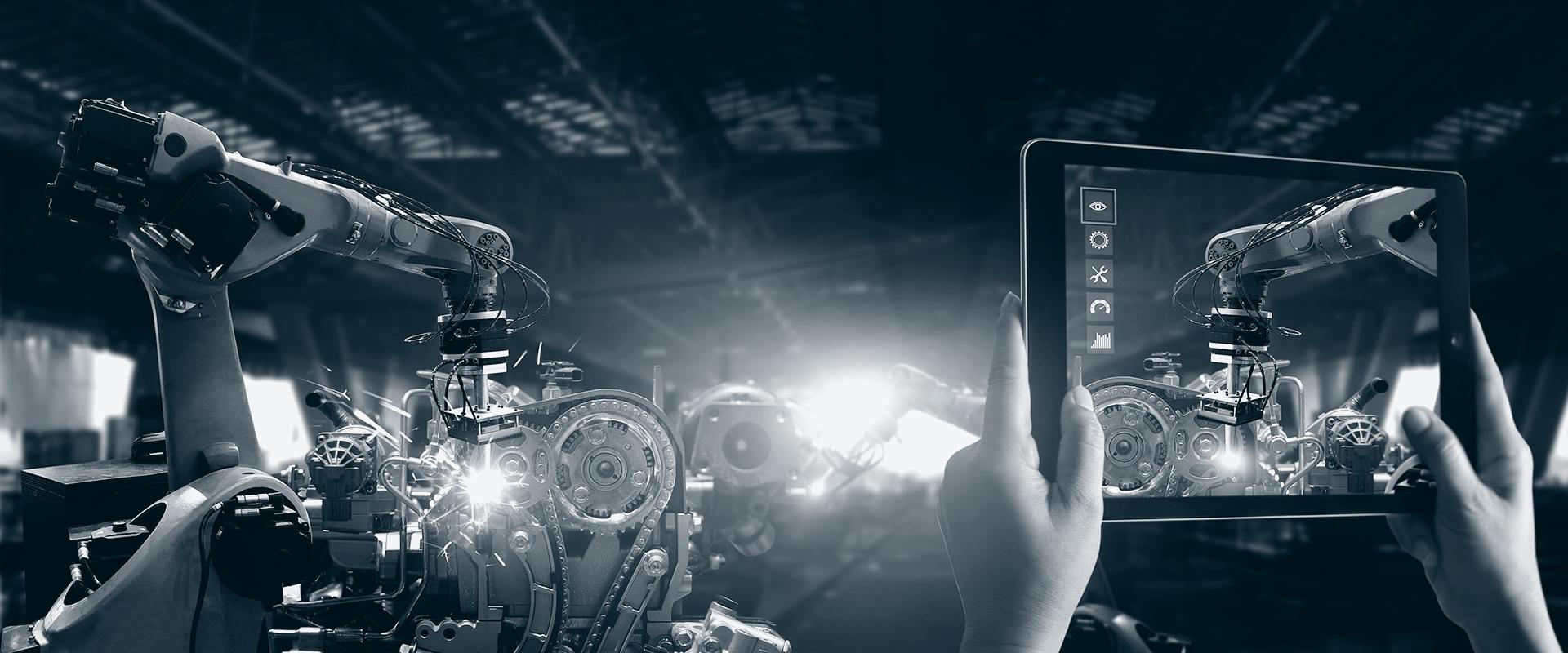 Industrial Digital Solutions